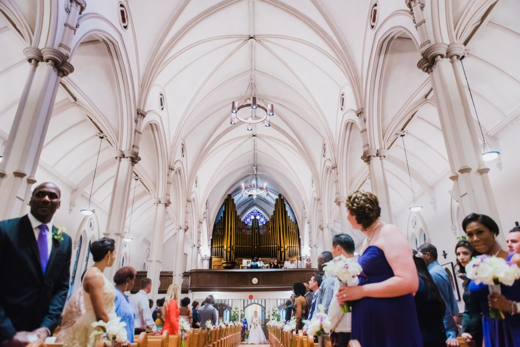 One King West Wedding Planner Toronto 2