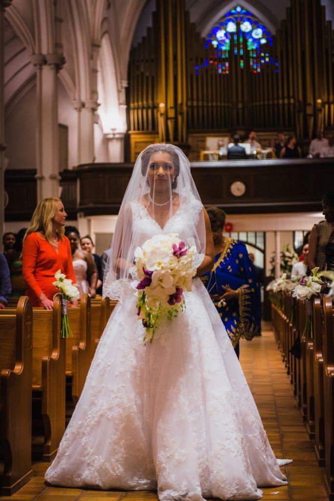 St Basils Wedding Toronto Planner