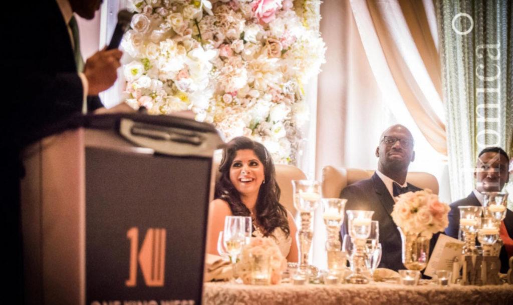 one king west wedding