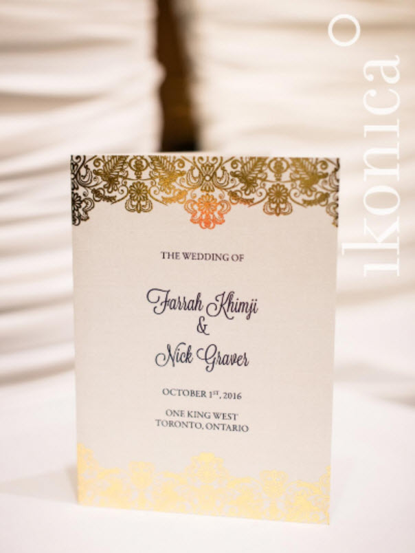 one king west wedding planner 7
